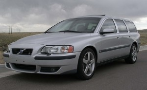 2004 Volvo Germany