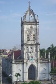 vietnam catholic church
