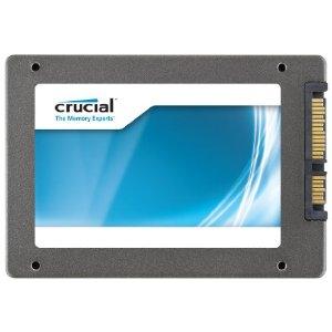 "Crucial M4 CT128M4SSD2 2.5"" 128GB SATA III MLC Internal Solid State Drive (SSD)"