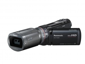 the best HD 3D consumer camcorder 2011 2012
