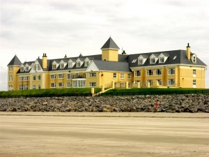 Spectacular Irish hotel, massive discount price $860,000