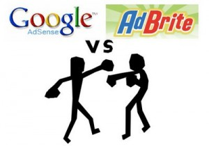 Adbrite is better than Adsense 2012 get pay more