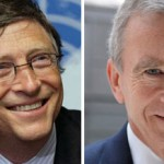The rich getting richer a record 1,226 billionaires made the list from all over the world for 2012 published on March