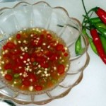 Vietnam Vietnamese fish sauce variety eat it for health and safety