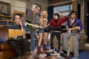 the best comedy shows in 2012 the big bang theory