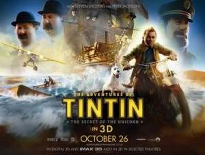 the adventures of tin tin 2011 2012 blu ray hd dvd rip download free