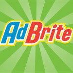 Giving up on google adsense getting back with adbrite will see how it goes