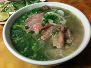 vietnamese pho beef noodle soup the best