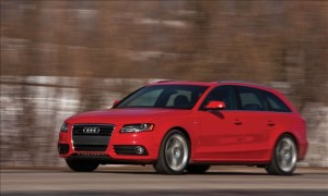 spring break rental car free unlimited miles Sedona, Ariz. Audi A4 Avant