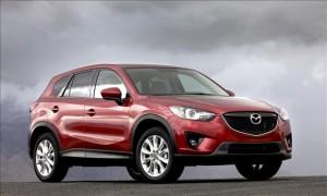 spring break 2012 car rental get away discount Virginia Beach, Va. Mazda CX-5