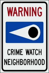 neighborhood watch members can kill you shoot you dead and police won't do anything in sandford florida bad idea to have neighborhood watch get a camera instead