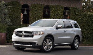 spring break 2012 car rental Austin, Texas Dodge Durango