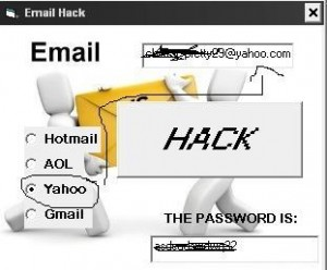 email hacking fraud scam tricking you give out personal information bank account money transfer from officials