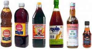 how to select the best vietnamese fish sauce