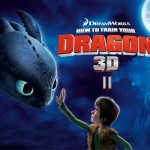 How to Train your Dragon 2 Brain vs. Muscle who will win?