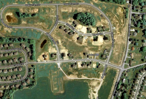 franklin st coatesville pa oakcrest home builder dewey bryan march 2012 google map