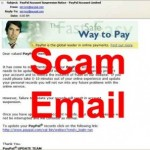 Ebay Buyer Protection? What about ebay paypal seller protection?