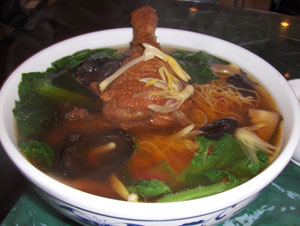 how to cook mi vit tiem fast herbal vietnamese soup