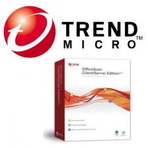 trend micro security and antivirus software popularity march 2012