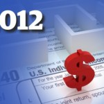 Tax is due this week end people actually on April 17 Tuesday 2012