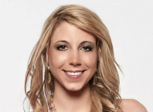Elise Testone gone from American Idol result for Thursday April 26th 2012 good job and good try though by Elise we love you