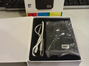 new retail box sealed western digital hard drive from china so fake