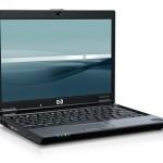 HP Compaq Mini 2510P lap hard drive installation issue