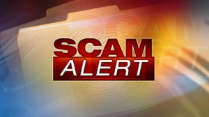 scam fraud hacking email attachment from fake usps email address
