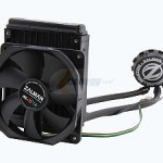 zalman liquid cooling system cheapest lowest price free shipping no reserve auction